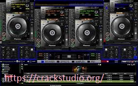 Virtual DJ Pro 2021 Crack With 8.5 Serial Key