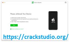 iMyFone iBypasser Crack