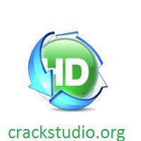 HD Video Converter Factory Pro 21.8  Crack