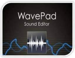 Wavepad Sound Editor Crack 12.31 Latest
