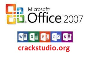 MS Office 2007 Crack Latest With Licence key