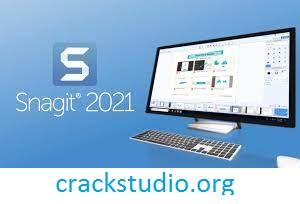 Snagit 2021.2.0 Build 7921 Crack Latest