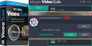Movavi Video Suite 21.2.0 Crack Latest
