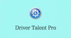 Driver Talent Crack 8.0.1.8 Latest