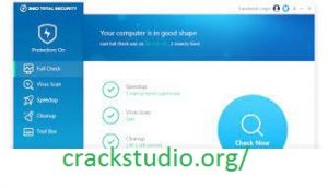 360 Total Security Crack Latest