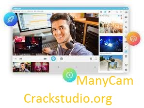 ManyCam Crack 7.8.4.16 Latest + Serial Key