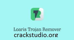 Loaris Trojan Remover 3.1.68 Crack
