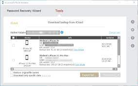 Elcomsoft Phone Breaker Crack 9.50.36227 Latest