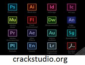 Adobe Master Collection 2021 Crack