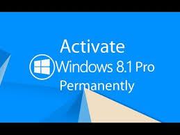 Windows 8.1 Activator Crack Latest + Licence Key