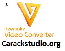 Freemake Video Converter Crack 4.1.12.61 Latest & Licence Key