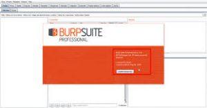 Burp Suite Pro Crack 2020.12.1 Latest