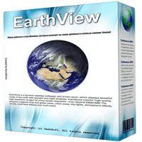 EarthView 6.10.3 Crack Latest