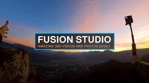 Fusion Studio Crack