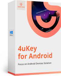 4ukey android unlocker 2.3.0 crack
